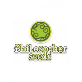 Guaya Berry Kush Philosopher Seeds X 5
