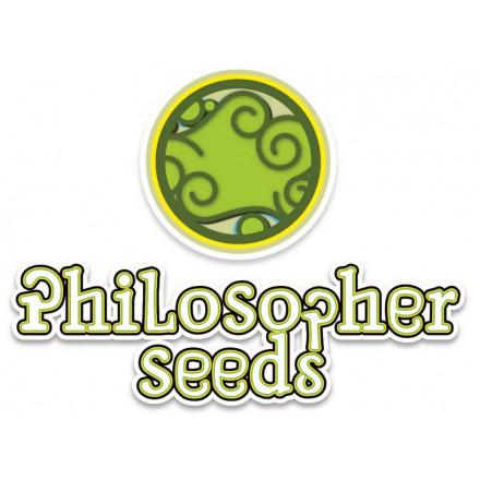 Fraggle Skunk Auto Philosopher Seeds X 5