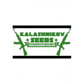 Kalashnikov Seeds Ak Kush X3 Fem