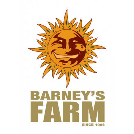 Tangerine Dream Barney's Farm X5