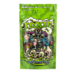 TOXIC Ripper Seeds X3