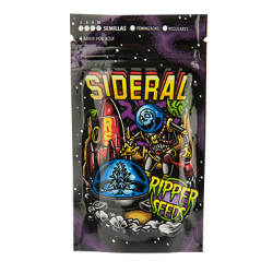SIDERAL Ripper Seeds