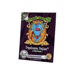Tropicana Poison F1 FAST